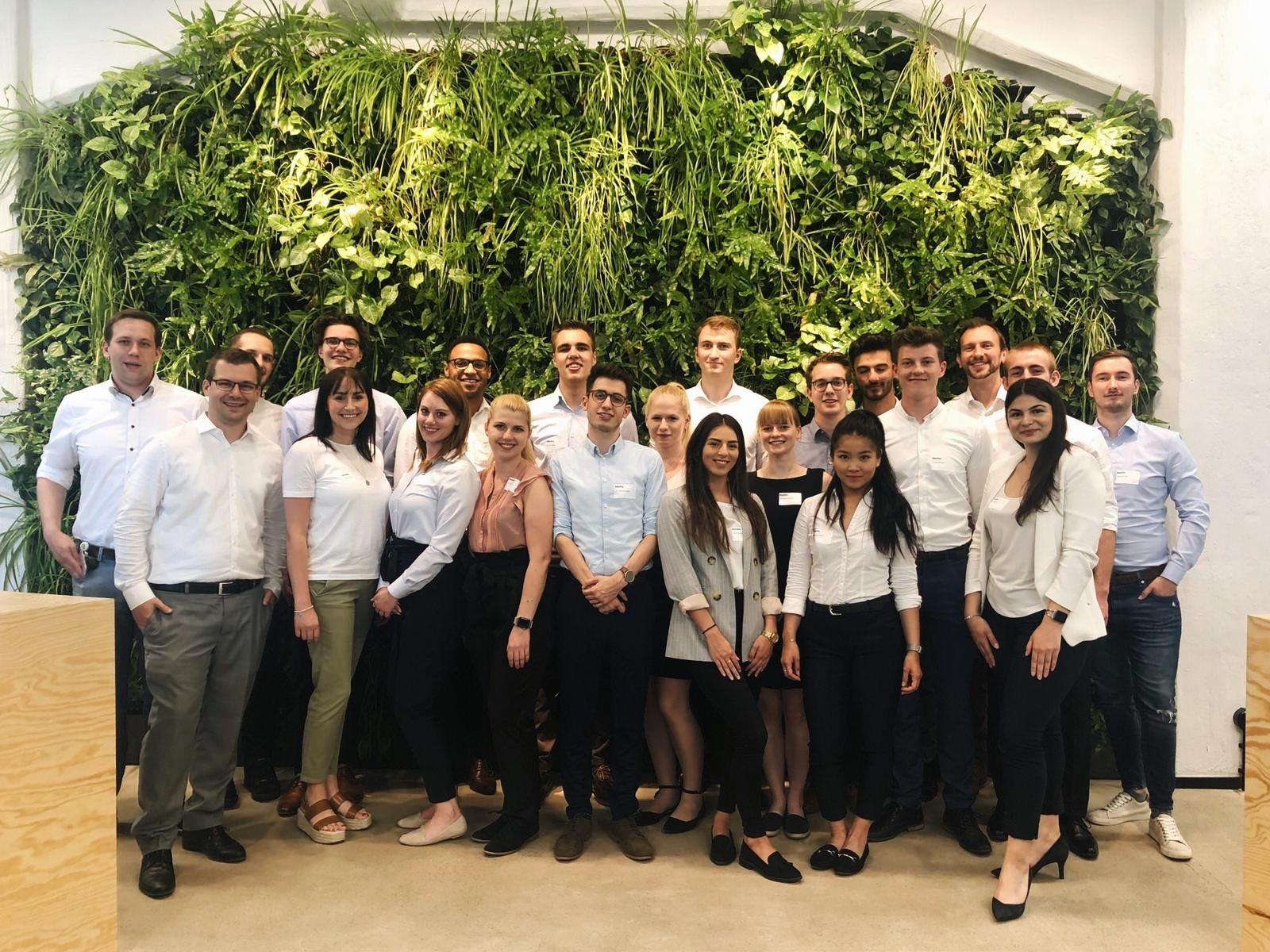Deloitte Workshop