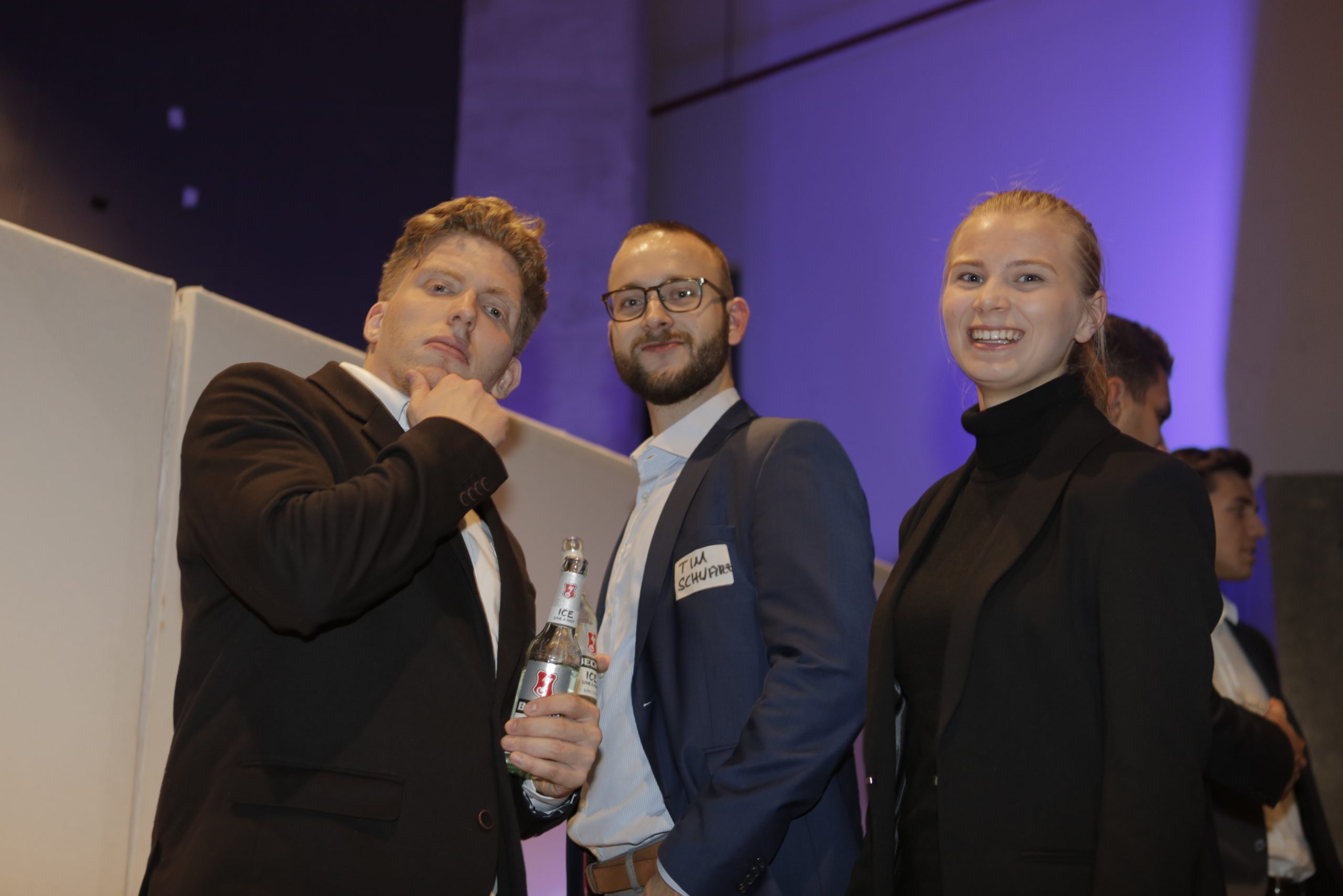BUSINESSNIGHT 2019