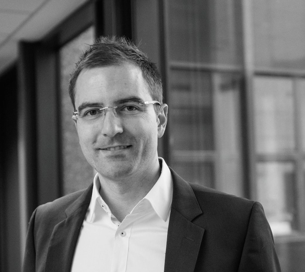 Prof. Dr. Matthias Weiss