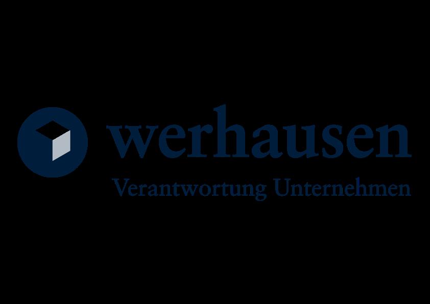 werhausen ag logo